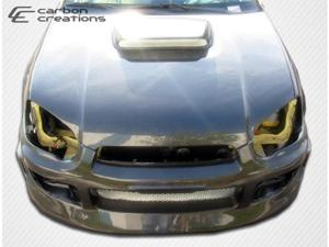 Carbon Creations 2004-2005 Subaru Impreza STI Hood 100598