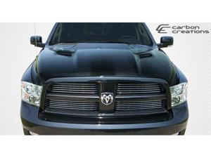 Carbon Creations 2009-2012 Dodge Ram 1500 MP-R Hood 107104