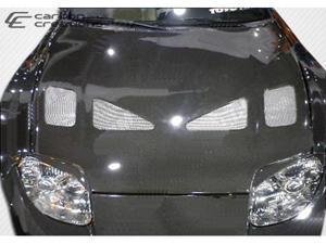 Carbon Creations 1993-1998 Toyota Supra TD3000 Wide Body Hood 102525