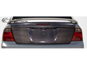 2005-2007 Ford Focus 4DR Carbon Creations OEM Trunk 105219