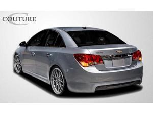Couture 2011-2012 Chevrolet Cruze RS Look Rear Lip Spoiler ( Will not fit models with RS Appearance Package) 106924