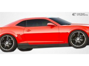 Carbon Creations 2010-2012 Chevrolet Camaro GM-X Side Skirts 106816