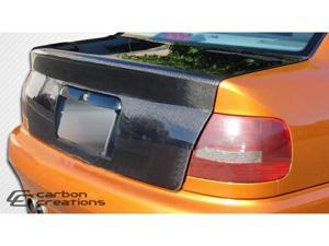 Carbon Creations 1996-2001 Audi A4 OEM Trunk 105268