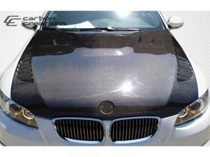 Carbon Creations 2007-2012 BMW 3 Series E92 2DR OEM Hood 104764