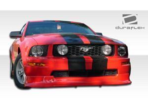 2005-2009 Ford Mustang GT Duraflex Racer Front Lip Spoiler 100647