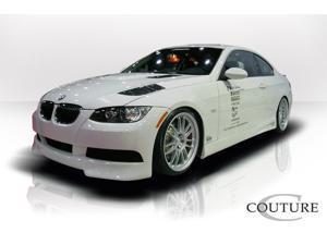 Couture 2007-2012 BMW 3 Series E92 2DR Executive Side Skirts 103865
