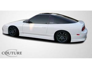 Couture 1989-1994 Nissan 240SX Hiro Side Skirts 104820