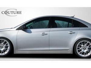 Couture 2011-2012 Chevrolet Cruze RS Look Side Skirts 106923