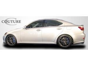 Couture 2006-2012 Lexus IS Series J-Spec Side Skirts 106942