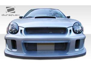 2002-2003 Subaru Impreza Duraflex A-Spec Front Bumper 104210
