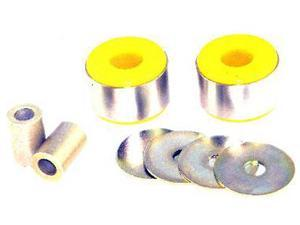 WHITELINE REAR DIFF - MOUNT IN CRADLE BUSHING KDT906