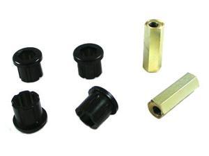 WHITELINE FRONT STEERING - RACK & PINION MOUNT BUSHING (BUMP STEER CORRECTION) W13327