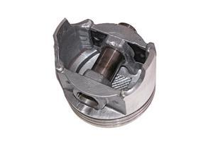 "Omix-ada Piston (3.8L or 4.2L), .020"" Over, 1972-1978 Models 17427.19"