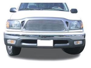 T-REX 2001-2004 Toyota Tacoma Billet Grille Insert (20 Bars) POLISHED 20887