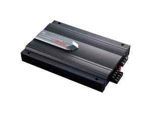 JVC Digital 4-CH Amplifier Max 800 Watts KSAX3104