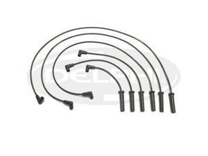 Delphi Spark Plug Wire Set DEXS10206
