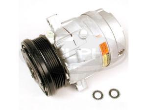 Delphi A/C Compressor DECS0061