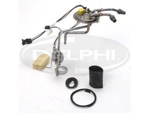 Delphi Fuel Pump Hanger Assembly 95 Chevrolet Blazer/95 GMC Jimmy DEFL0255