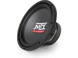 """MTX 15"""" Dual 4 OHM Round Subwoofer RTS15-44"""