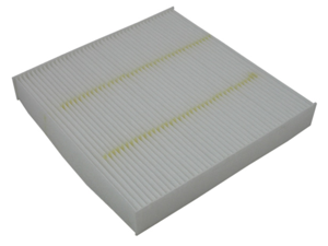 Pentius PHB6080 UltraFLOW Cabin Air Filter Honda Fit(09-10)
