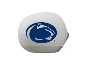 Pilot Automotive Collegiate Mirror Covers Penn State - Standard SMC-919S