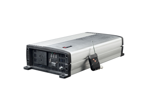 Wagan Elite 1500W Pure Sine Wave Inverter 2204