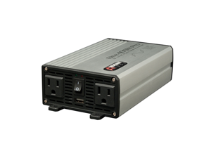 Wagan Elite 400W Pure Sine Wave Inverter 2601