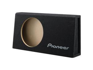 "Pioneer Ud-sw100t Shallow Series Subwoofer Enclosure (10""&#59; Behind The Seat)"