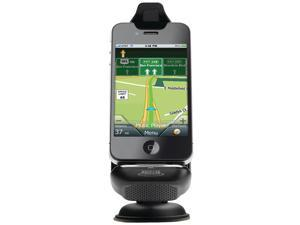 Magellan Ap0300sgxxx Premium Car Kit With Gps For Iphone/ipod Touch