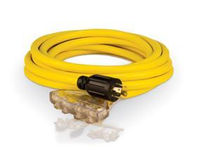 Champion Power Equipment 25 Ft. Generator Cord 240V 48036