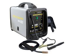 Pro-Series 125 Amp Fluxcore MIG Welder Kit MMIG125