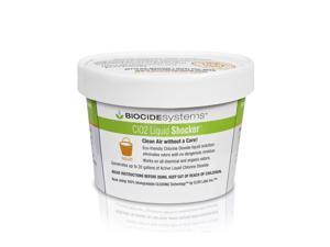 Biocide Liquid Shocker odor Eliminator 3251