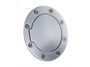 All Sales 6090P Billet Fuel Door