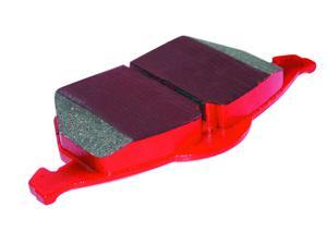 EBC Brakes DP31407C EBC Redstuff Ceramic Low Dust Brake Pads