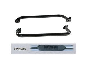 Rugged Ridge 11593.03 Side Tube Step