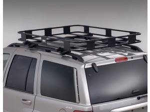 Surco Safari Rack 45 inch x 60 inch, 5 inch Stanchion