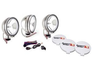 Rugged Ridge 15208.61 Off Road Light Kit
