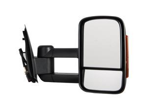 Pilot Power Non Heated Mirror Right Black Textured FD949410CRP