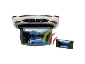 """Concept 10.1"""" Flipdown Miracast-DVD CFD-105M"""