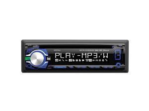 "Dual 3.7"" LCD CD Receiver Bluetooth DCBT304U"