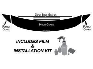 Husky Liners Husky Shield Body Protection Film Kit