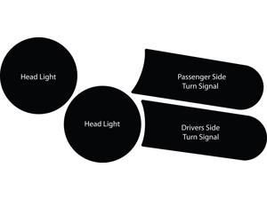Husky Liners Husky Shield Headlight Guard