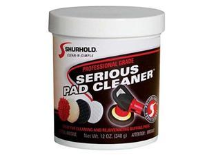 Shurhold Serious Pad Cleaner, 12 oz. jar 30803