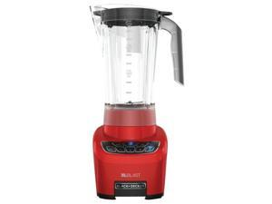 Black & Decker BL4000R Red Extra-Large Blast Blender 6 speeds