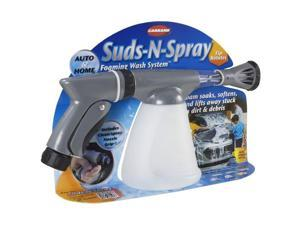 Carrand Suds N Spray Foaming Wash System 92230