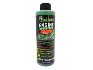 XL NanoLube Engine Oil Lubrication and Protection