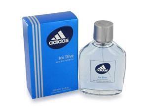 Adidas Ice Dive by Adidas Eau De Toilette Spray 3.4 oz