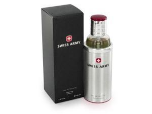 Swiss Army 3.4 oz EDT Spray