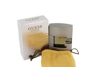 Guess Suede by Guess Eau De Toilette Spray 2.5 oz