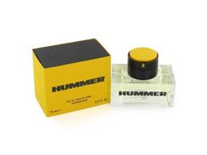 Hummer by Hummer Eau De Toilette Spray 4.2 oz